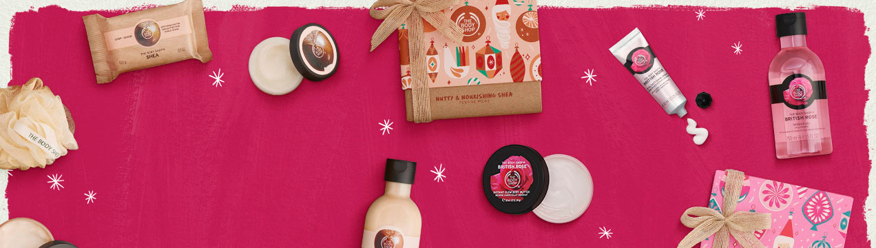 Body Care Gifts