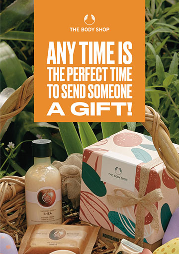 Gifting Special